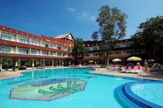 Отель Таиланд, Паттайя, Pattaya Garden 3* *, ,  - фото 1