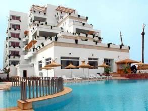 Отель Марокко, Агадир, Residence Intouriste 3* *, ,  - фото 1