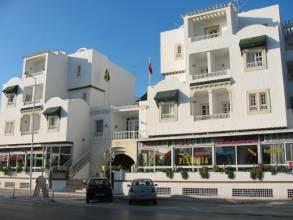 Отель Тунис, Хаммамет, Residence Mahmoud 3* *, ,  - фото 1