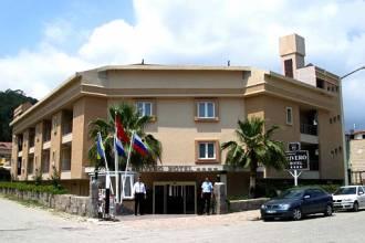 Отель Турция, Кемер, Residence Rivero Hotel 4* *, ,  - фото 1