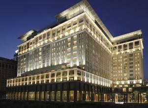 Отель ОАЭ, Дубаи, Millennium Plaza Hotel 5* *, ,  - фото 1