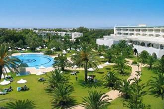 Отель Тунис, Хаммамет, Riu Palace Oceana 5* *, ,  - фото 1