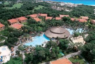 Отель Riu Tequila 5*, Ривьера-Майа, Мексика - фото 1