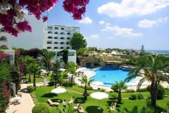 Отель Тунис, Хаммамет, Royal Azur Thalasso Golf 5* *, ,  - фото 1
