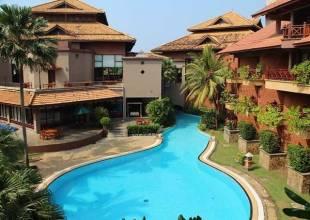 Отель Экскурсии 3*sup (3д/2н)+Royal Palms UNK, Экскурсионный тур - Шри Ланка, Шри Ланка 5*, ,  - фото 1