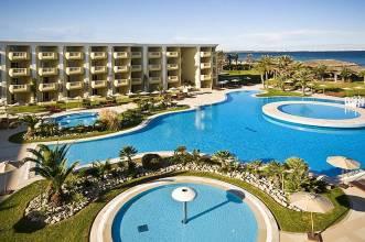 Отель Тунис, Монастир, Royal Thalasso Monastir 5*+ *, ,  - фото 1