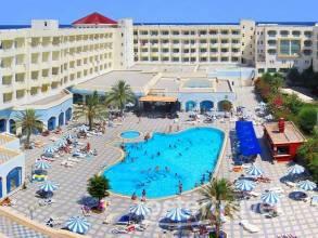 Отель Тунис, Хаммамет, Safa 3 *, ,  - фото 1
