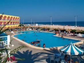 Отель Тунис, Набель, Caribbean World Nabeul 4* *, ,  - фото 1