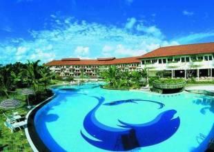 Отель Экскурсии 3*sup (4Д/3Н)+Vivanta By Taj 4*+5*, Экскурсионный тур - Шри Ланка, Шри Ланка 5*, ,  - фото 1