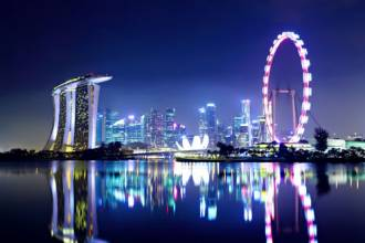 Отель Сингапур+ Бали *,  - фото 1