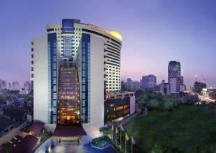 Отель Naka Island Resort+Indra Regent 5, Пхукет+Бангкок, Таиланд 5*, ,  - фото 1