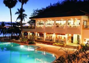 Отель Таиланд, Паттайя, Balitaya Resort 3* *, ,  - фото 1