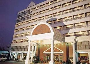 Отель Таиланд, Паттайя, Century Pattaya 3* *, ,  - фото 1