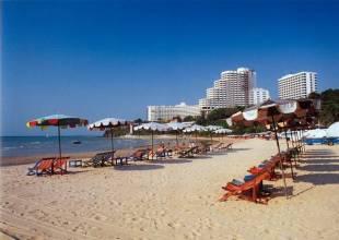 Отель Таиланд, Паттайя, Cosy Beach Hotel 5859452 *, ,  - фото 1