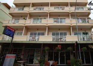 Отель Таиланд, Паттайя, Dacha Beach Hotel 3 *** *, ,  - фото 1