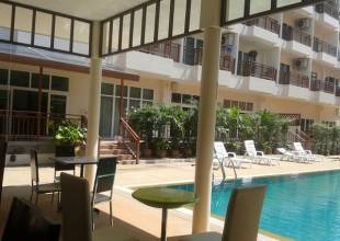 Отель Таиланд, Паттайя, Emerald 57 *, ,  - фото 1