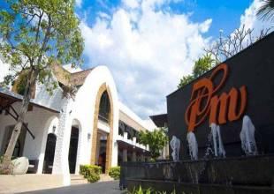 Отель Таиланд, Паттайя, Prima Villa Hotel 2* *, ,  - фото 1