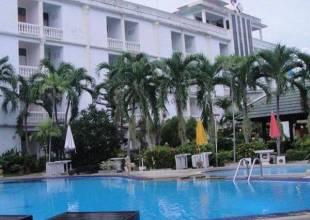 Отель Таиланд, Паттайя, Romeo Palace 3* *, ,  - фото 1