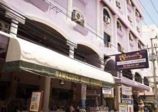 Отель Sawasdee Sunshine 2*, Паттайя, Таиланд - фото 1