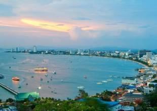 Отель Таиланд, Паттайя, Thai Orange Welcome 2 *, ,  - фото 1