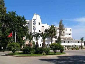 Отель Тунис, Сусс, Tergui Club 3 *, ,  - фото 1