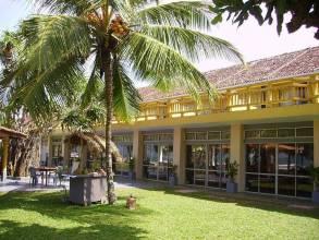 Отель Шри Ланка, Бентота, The Surf Bentota (ex.Lihiniya Surf) 3 * *, ,  - фото 1