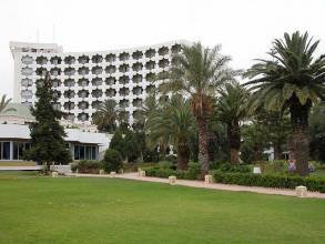 Отель Тунис, Сусс, Tour Khalef 4* *, ,  - фото 1
