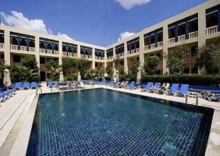 Отель Тунис, Хаммамет, Diar Lemdina 4* *, ,  - фото 1