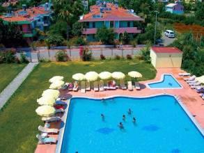 Отель Турция, Кемер, Derya Deniz Hotel 3* *, ,  - фото 1