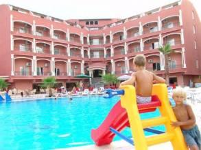 Отель Турция, Кемер, Millennium Palace 3*+ *,  - фото 1