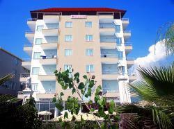 Отель Sureyya Hotel 3*, Стамбул - фото 1