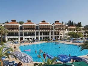 Отель Турция, Кемер, Tt Hotels Hydros Club (Ex. Suntopia Hydros Club) HV-1 *, ,  - фото 1