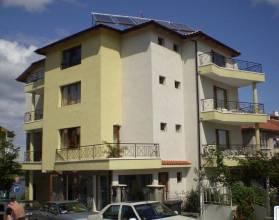 Отель Болгария, Созополь, Villa Kompas  *, ,  - фото 1