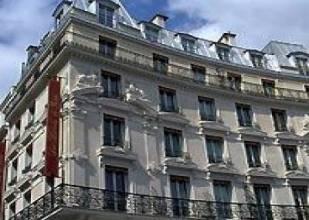 Отель Villa Royale / Weekend 4, Экскурсионный тур - Франция, Франция 4*, ,  - фото 1