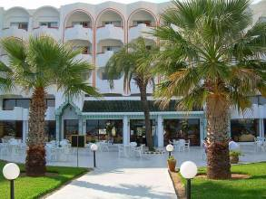 Отель Тунис, Монастир, Helya Beach & Spa 4 *, ,  - фото 1