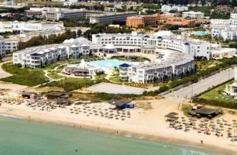 Отель Тунис, Хаммамет, Vincci Taj Sultan 5* *, ,  - фото 1