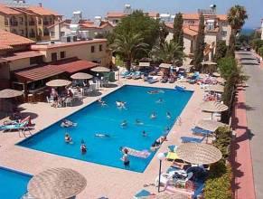 Отель Кипр, Протарас, Windmills Apartments апт. *, ,  - фото 1