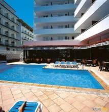 Отель Испания, Коста Брава, Xaine Park 3 * *, ,  - фото 1