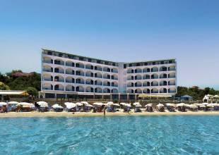 Отель Греция, Кассандра, Zeus Hotel 3* *, ,  - фото 1