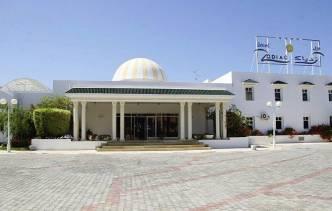 Отель Тунис, Хаммамет, Zodiac Hotel 4 * *, ,  - фото 1