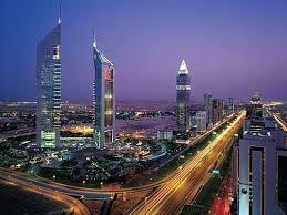 ОАЭ, Дубаи – горящие туры из Украины