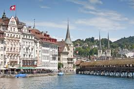 Горящий тур Прага+Швейцария  от  579 eur  с авиа  - купить онлайн