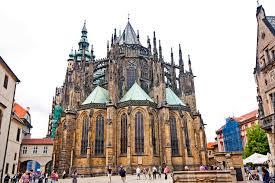 Горящий тур Прага+Париж с авиа от 629 eur на 10  дней  - купить онлайн