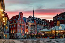 Горящий тур Латвия+Литва , автобусный тур  от  79 eur , 4  дня  - купить онлайн