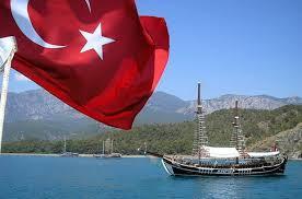 Горящий тур  Турция от 374$  с авиа - купить онлайн