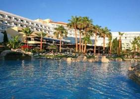 Горящие туры в отель St. George Spa & Golf Beach Resort Hotel 4*, Пафос, Кипр