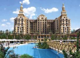 Горящие туры в отель Three Corners Triton Empire Beach 3*, Хургада, Египет