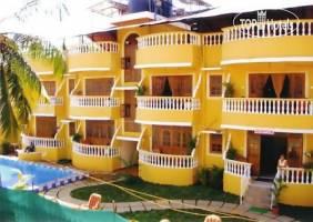 Горящие туры в отель Villa Theresa 2*, Калангут, Индия