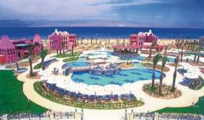 Горящие туры в отель Miramar Resort Taba Heights (ex.Hyatt Regency Taba Heights) 5* 5*, Таба, Египет