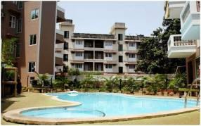 Горящие туры в отель Ginger Tree Beach Resort 3*, ГОА северный, Индия